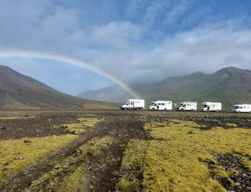 Islanda e Isole Far Oer in camper – Luglio 2021