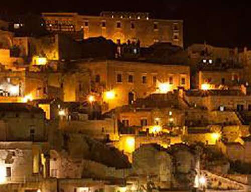 Puglia e Basilicata in camper…